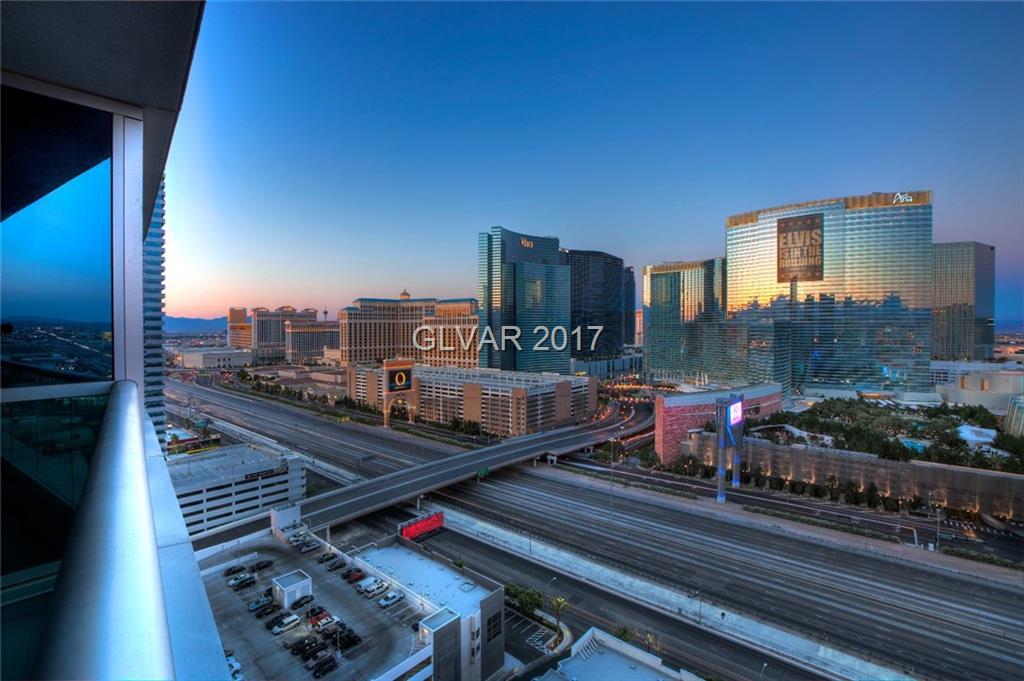 4575 DEAN MARTIN Drive 2205, Las Vegas, NV 89103