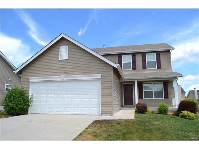 2024 Briarridge Drive, Lake St Louis, MO 63367