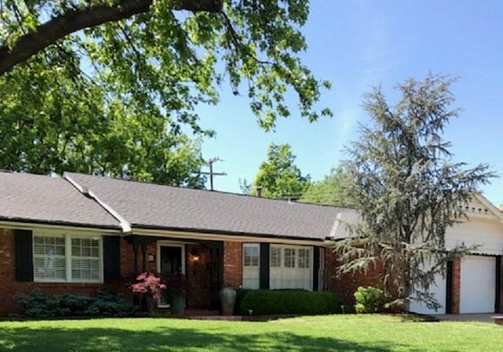 5801 N Barnes, Oklahoma City, OK 73112