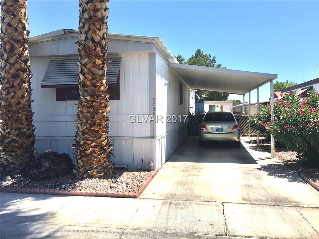 3486 GULF SHORES Drive, Las Vegas, NV 89122