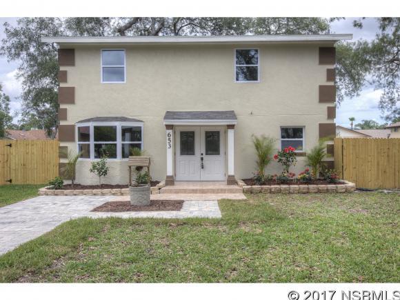 653 SWEETWOOD DR, Port Orange, FL 32127