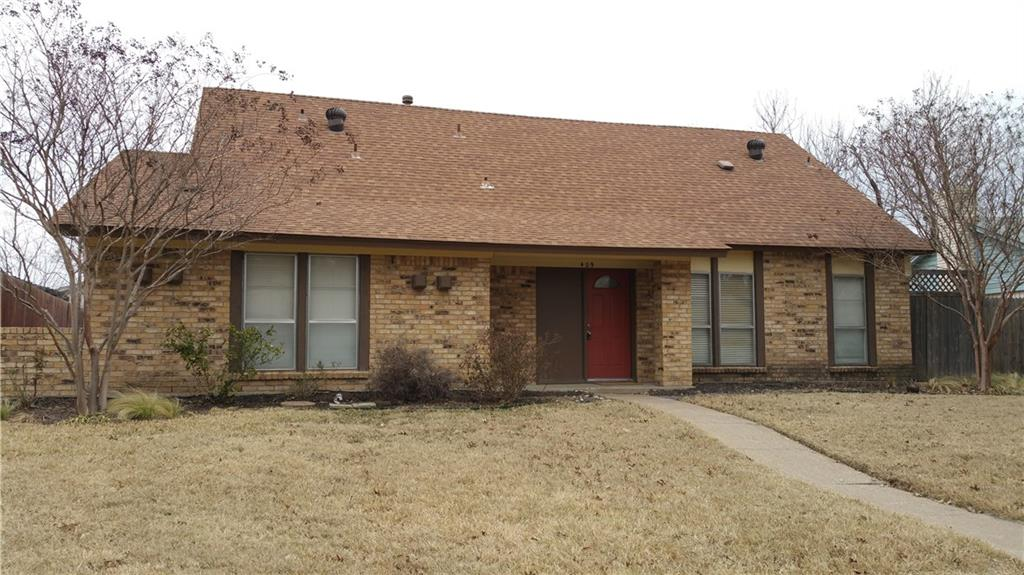 409 Quintana Drive, Garland, TX 75043
