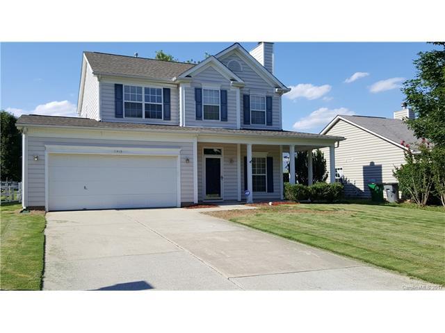 11413 Larix Drive, Charlotte, NC 28273