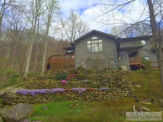 566 Grandfather Farms, Banner Elk, NC 28604