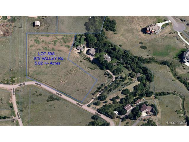973 Valley Road, Lone Tree, CO 80124