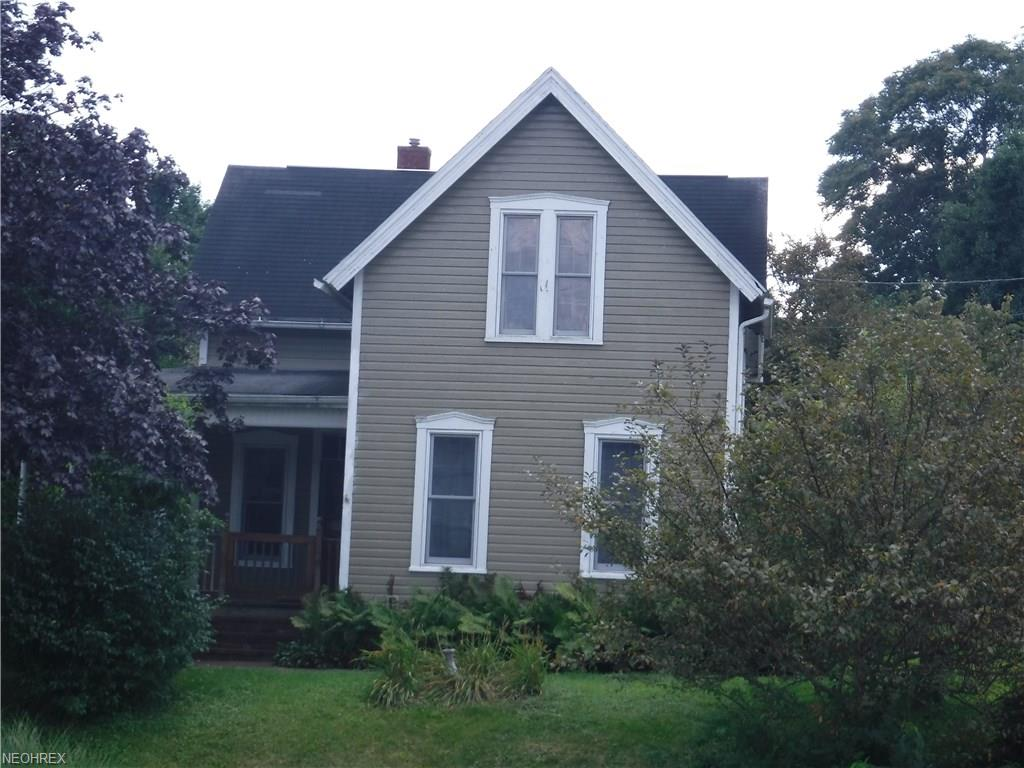525 hill St, Coshocton, OH 43812