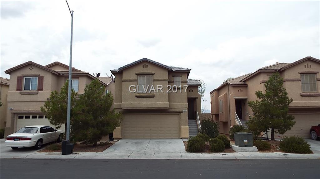 9729 FAST ELK Street, Las Vegas, NV 89143