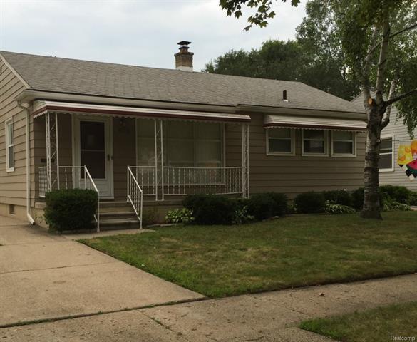 609 N VERMONT Avenue, Royal Oak, MI 48067