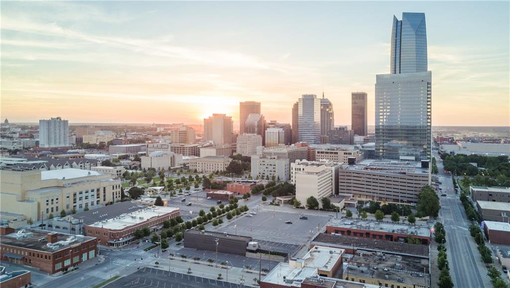 , Oklahoma City, OK 73102