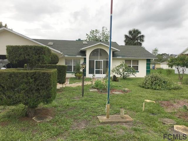 334 Underwood Trl, Palm Coast, FL 32164
