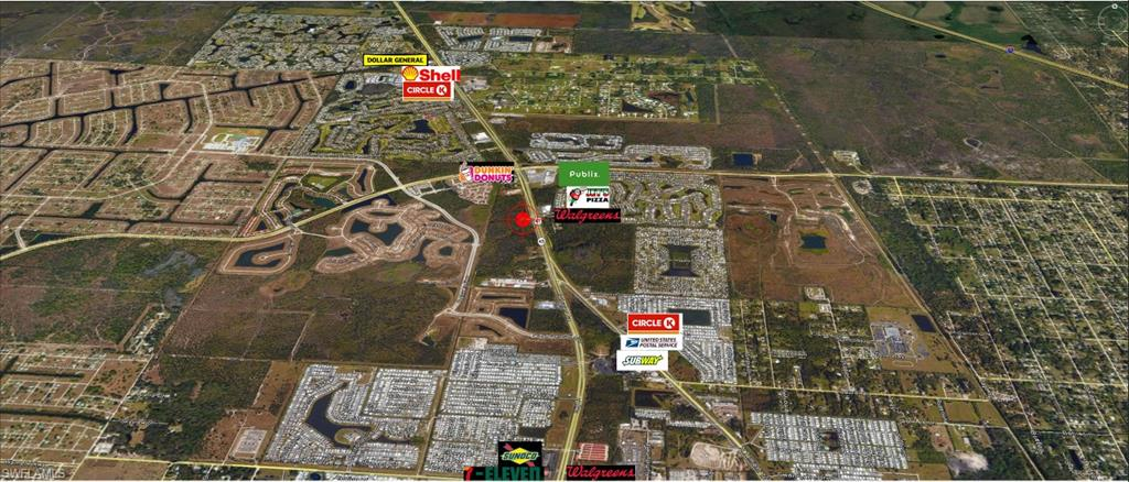 17521 Tamiami TRL, NORTH FORT MYERS, FL 33903