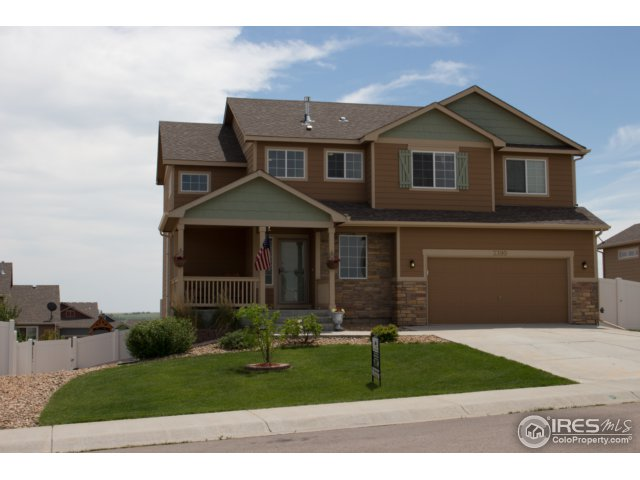 3390 Bayberry Ln, Johnstown, CO 80534