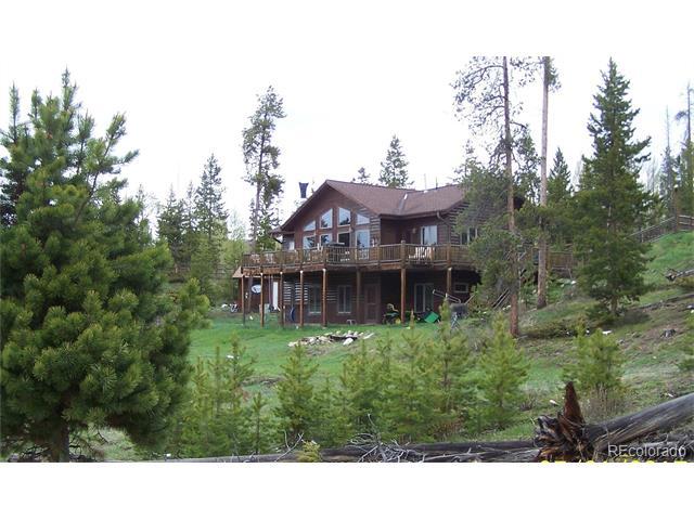 235 GCR 6470, Grand Lake, CO 80447