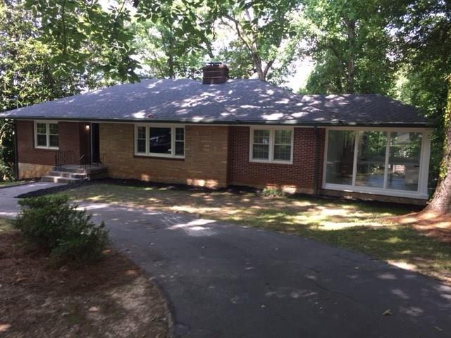 1615 SW Boulevard Lorraine, Atlanta, GA 30311