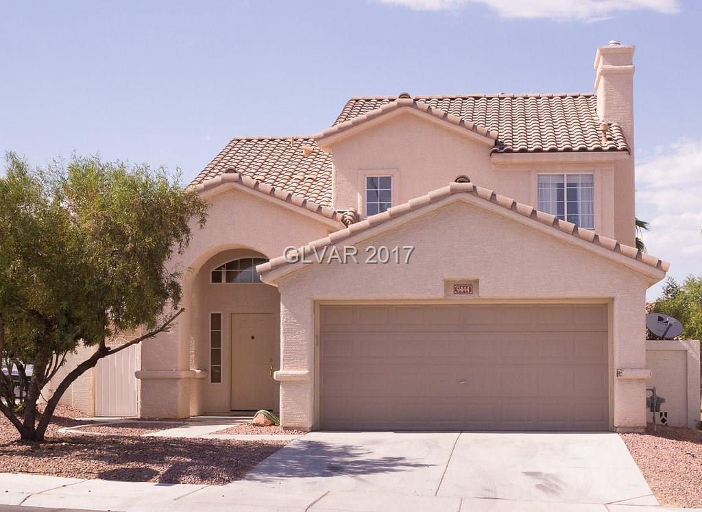 9444 TALL WOOD Lane, Las Vegas, NV 89129