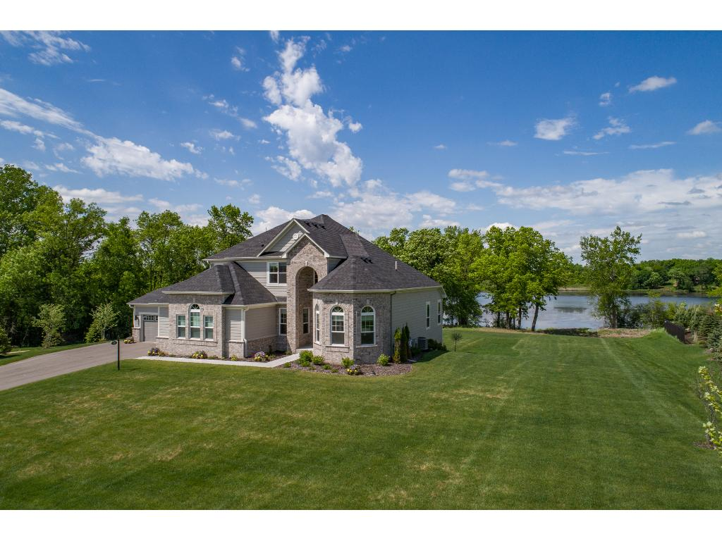45 Cunningham Road, North Oaks, MN 55127