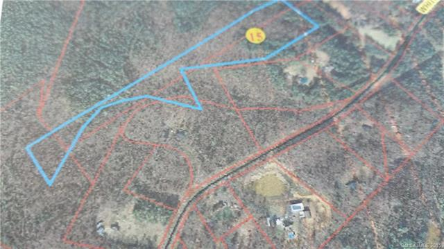 Vacant Whitley Road, Norwood, NC 28128