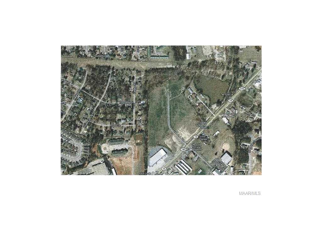 COLONIAL PLAZA Street, Millbrook, AL 36054