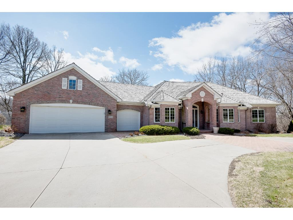 2309 Wildwood Court, Burnsville, MN 55306