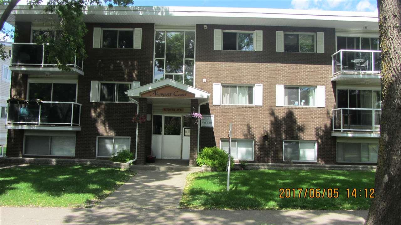 10720 84 Avenue 202, Edmonton, AB T6E 2H9