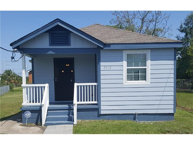 3139 N DORGENOIS Street, new orleans, LA 70017