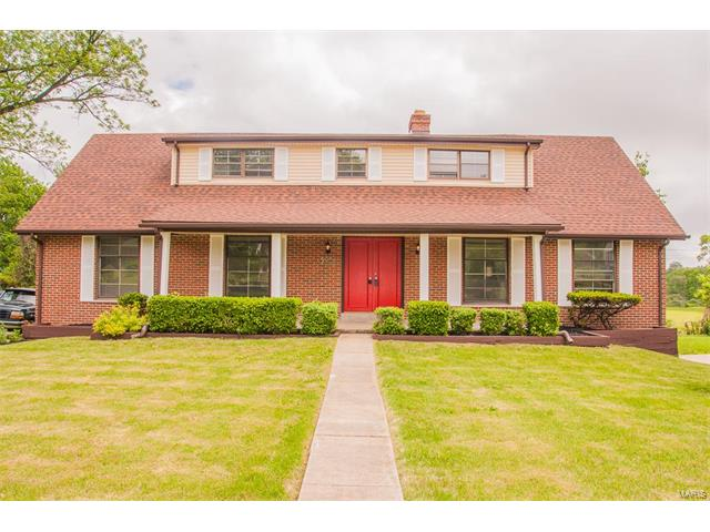 9906 Martingale, St Louis, MO 63137