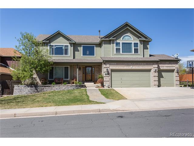 8120 Old Exchange Drive, Colorado Springs, CO 80920