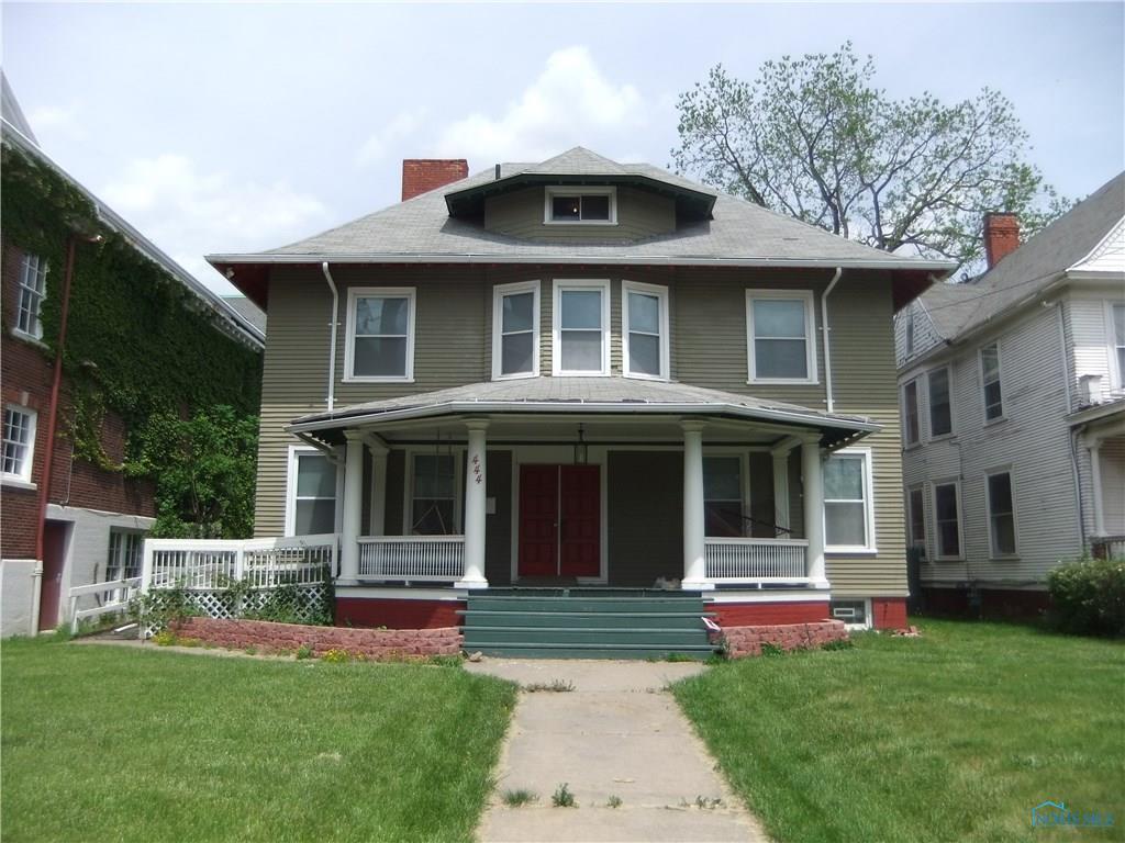 444 W Bancroft Street, Toledo, OH 43620
