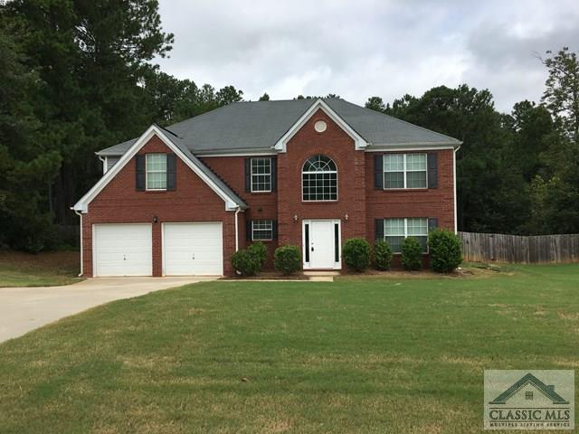 2121 Oakridge Avenue, Monroe, GA 30656