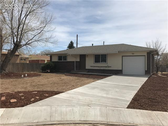 77 Hallam Place, Colorado Springs, CO 80911