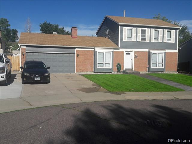 2465 S Elkhart Court, Aurora, CO 80014