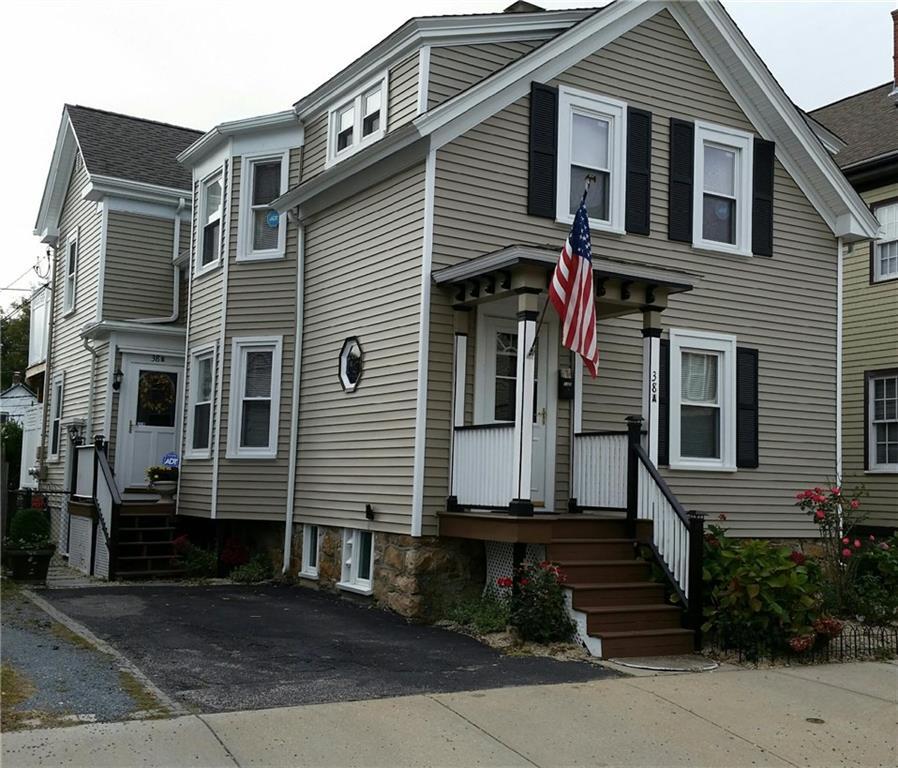 38 Gould ST, Newport, RI 02840