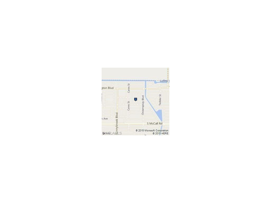 6224 Lomax ST, ENGLEWOOD, FL 34224