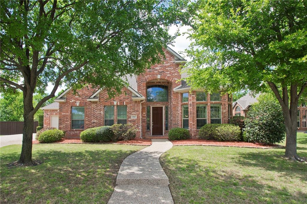 1503 Vinecrest Lane, Allen, TX 75002