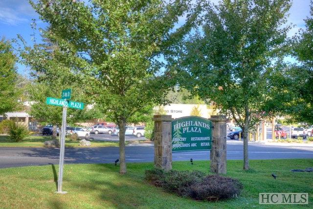 103 Dillard Road, Highlands, NC 28741
