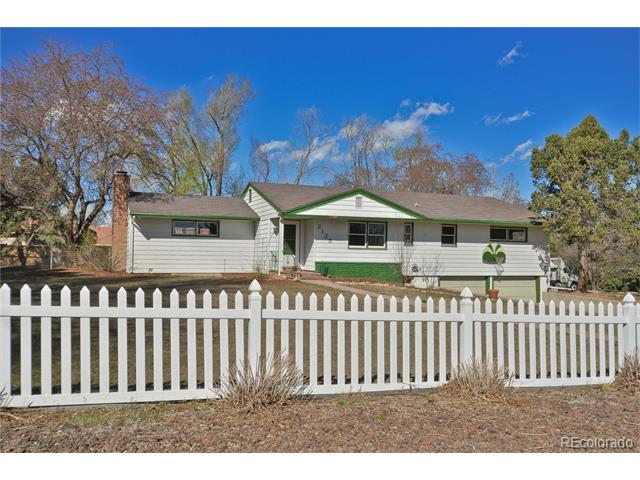 2125 Rangeview Lane, Longmont, CO 80501