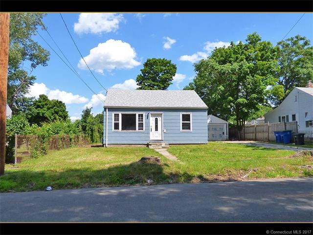 235 Rosewood Ave, New Haven, CT 06513