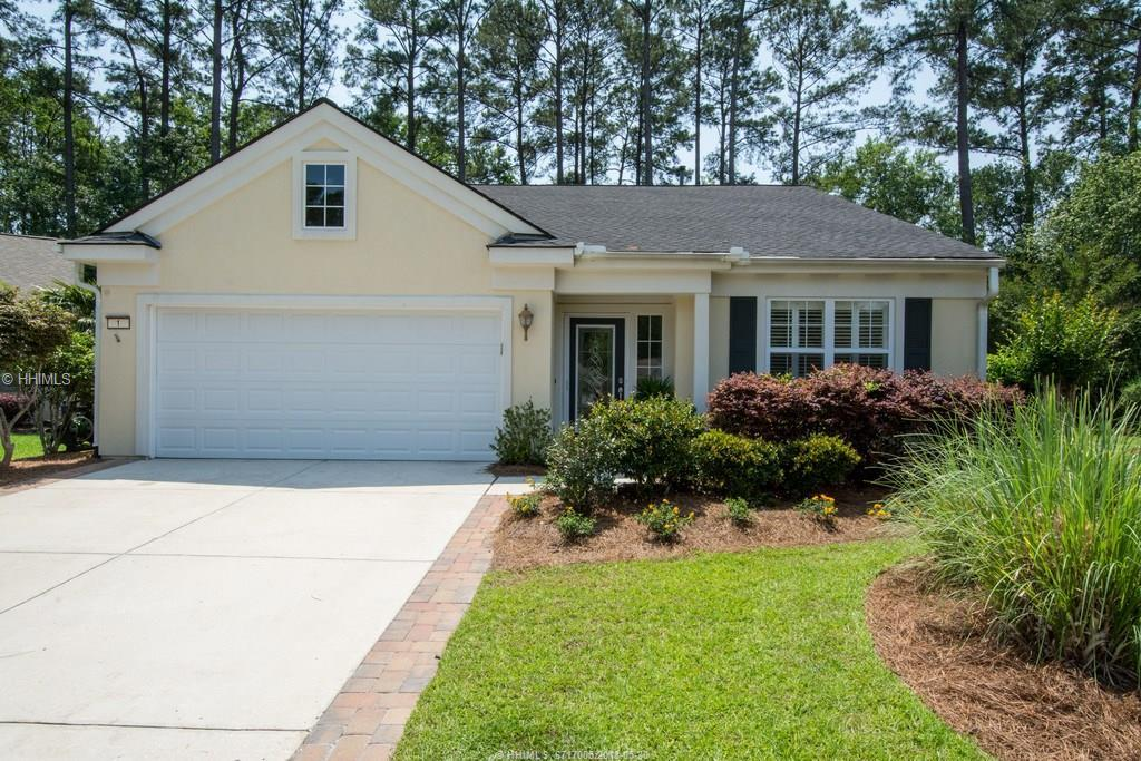 1 Sunbeam DRIVE, Bluffton, SC 29909