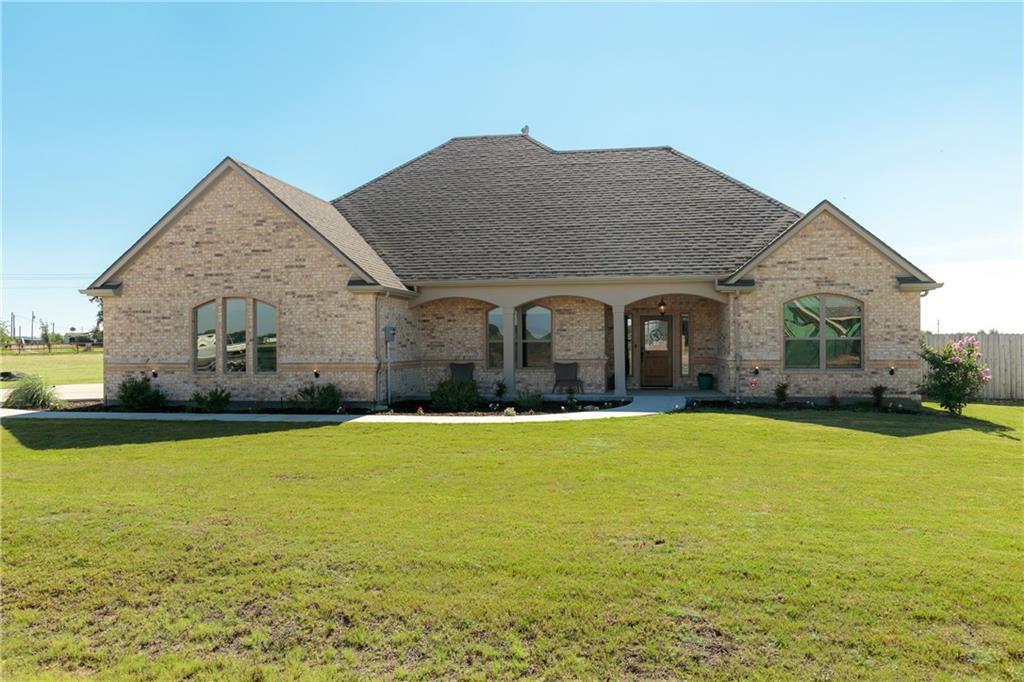 155 Hicks Lane, Weatherford, TX 76088