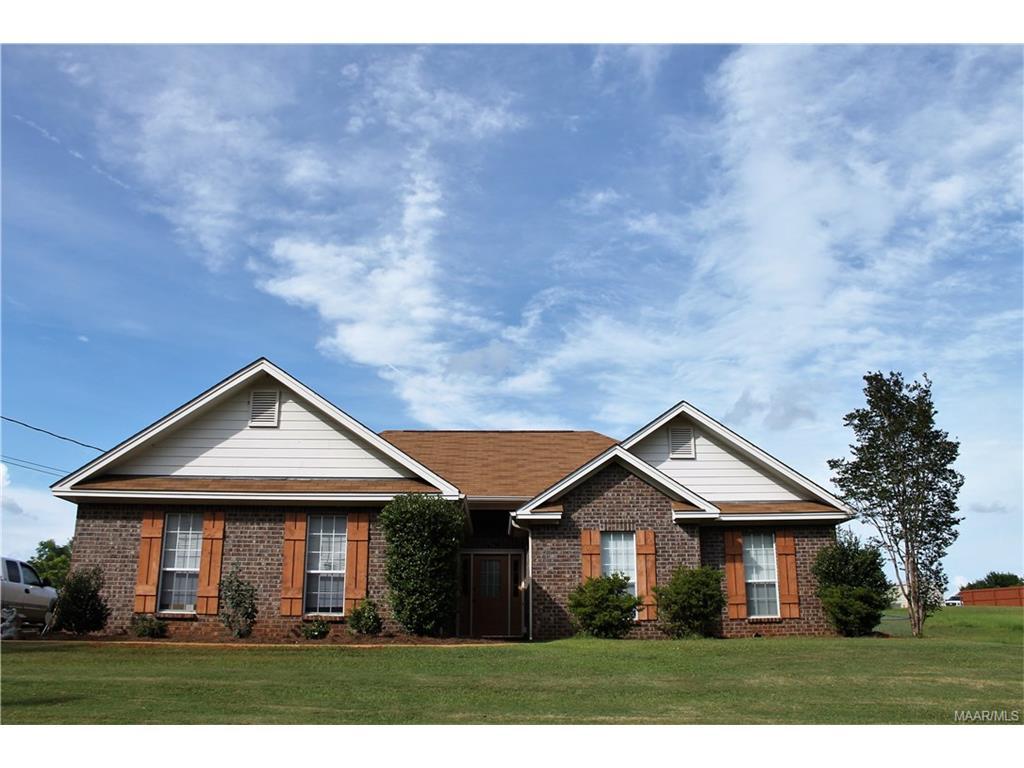 1474 COUNTY RD 39 Road, Deatsville, AL 36022