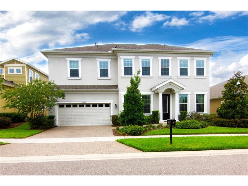 15515 MOSSY RIDGE LANE, LITHIA, FL 33547
