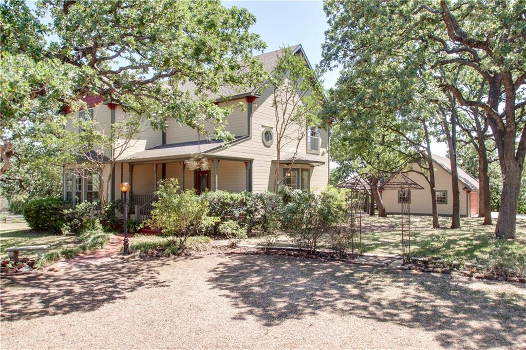 1491 Latigo Lane, Bartonville, TX 75022