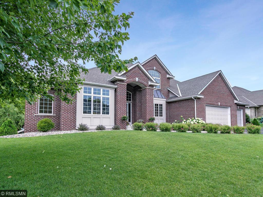 2948 Fairway Drive, Chaska, MN 55318