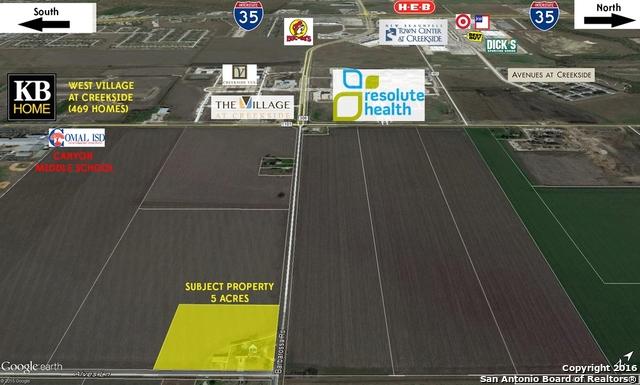 972 BARBAROSA RD, New Braunfels, TX 78130