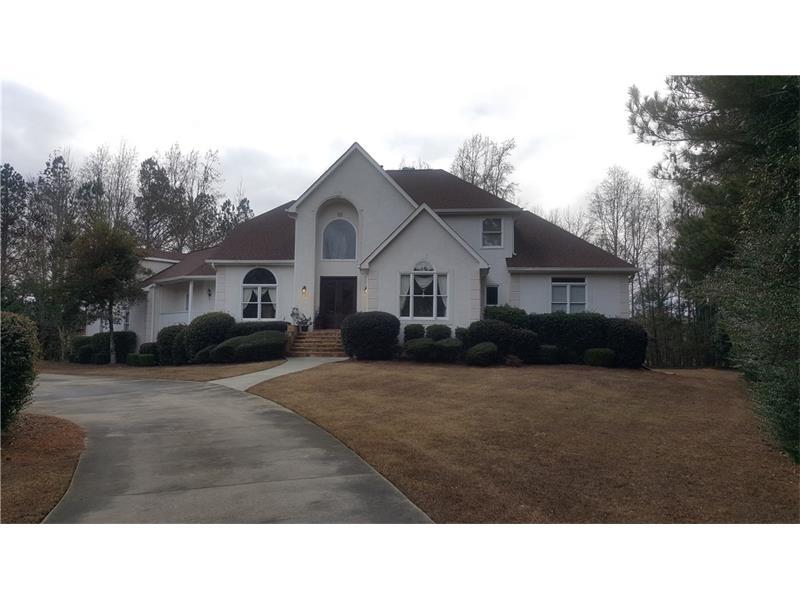 130 Victoria Place, Fayetteville, GA 30214