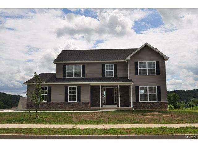 4965 Coatbridge Lane, Lehigh Township, PA 18088