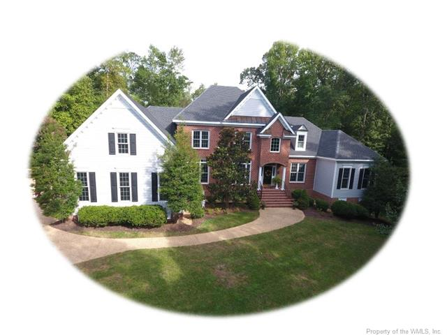 145 Pebble Beach, Williamsburg, VA 23188