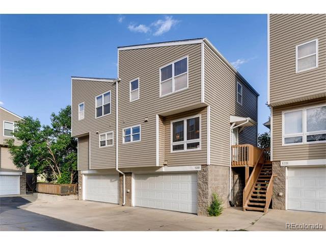 1219 6th Street, Golden, CO 80403