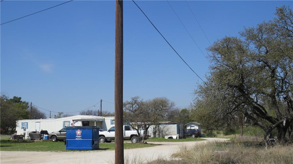 261 Baughman Hill Road, Azle, TX 76020