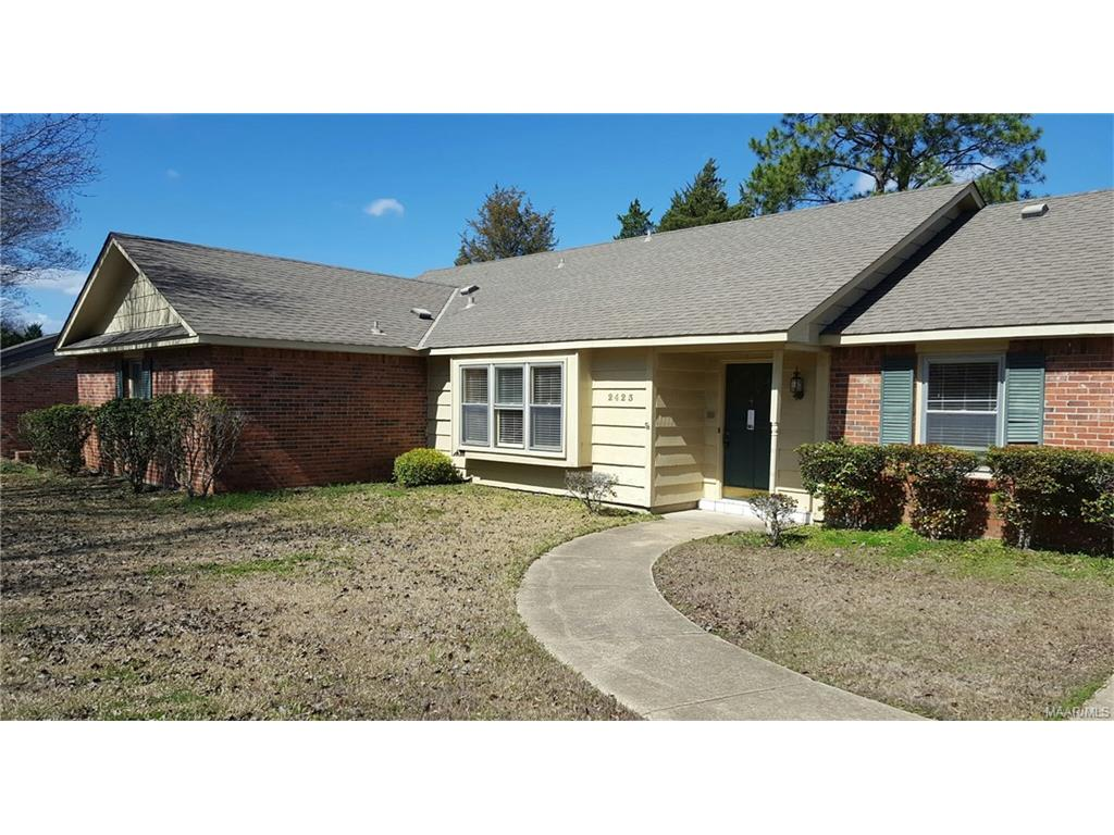 2423 Sedgefield Lane, Montgomery, AL 36106